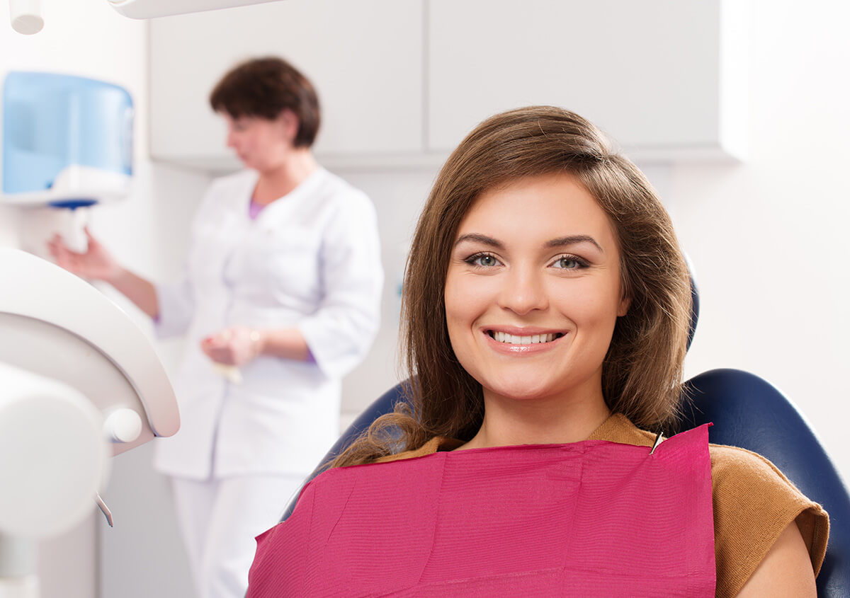 In Farmington Hills Area Dental Office Provides Dental Caps, or Crowns, for Teeth