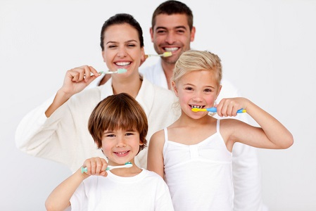 family dental care in Farmington Hills