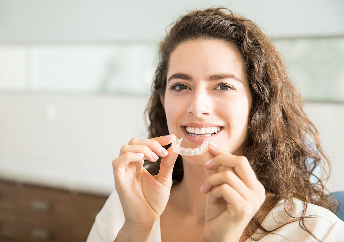 Learn More About Invisalign Clear Braces for Farmington Hills Area Patients