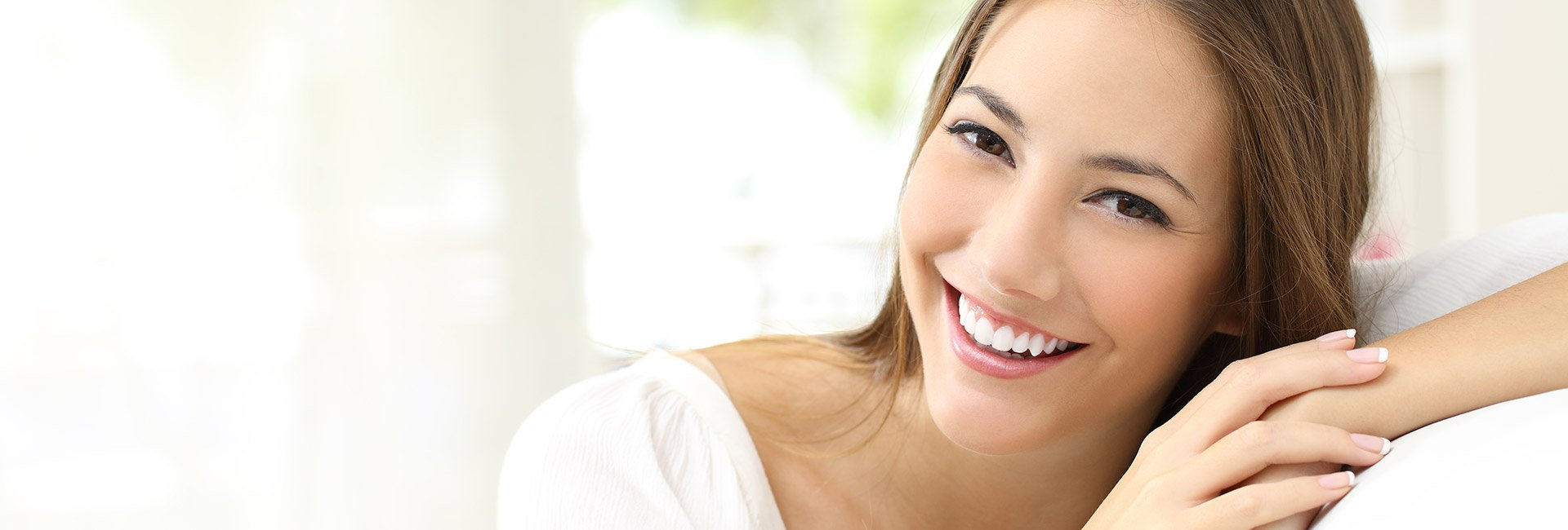 Cosmetic Dentist Farmington Hills - Banner Image 1