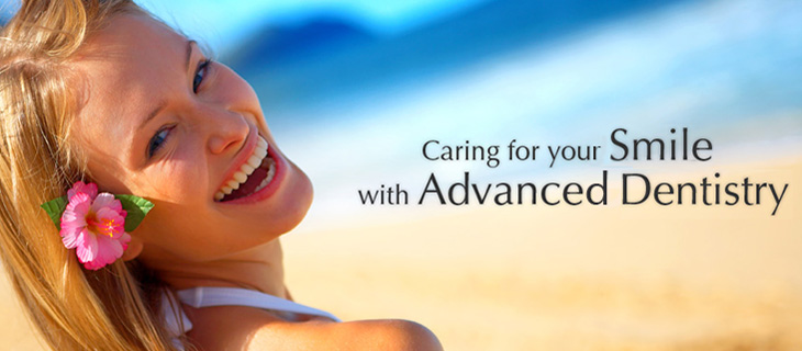 Cosmetic Dentist Farmington Hills - Banner Image 2