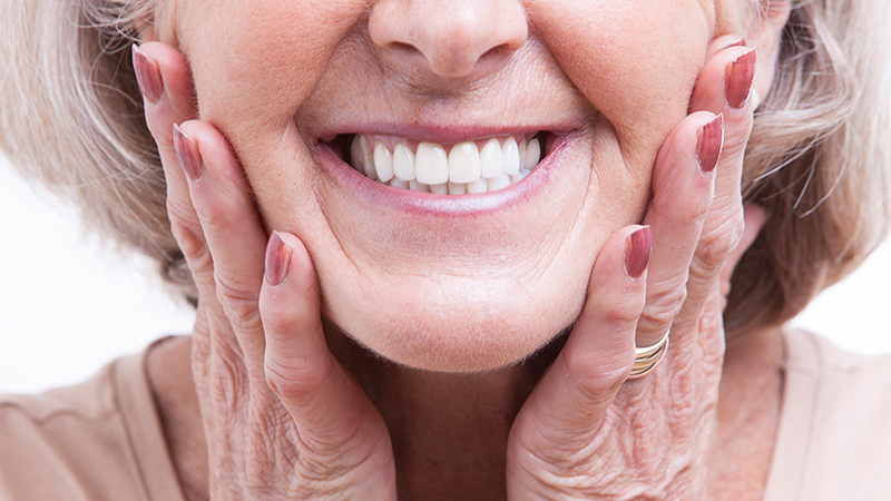 Dentures at Richard S. Bernstein D.D.S, Farmington Hills