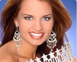 Dental Crown Farmington Hills - Miss Michigan
