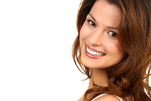 Smile Makeovers in Farmington Hills - Smile makeover smiling face
